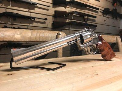 Smith & Wesson 686 Chrome 8