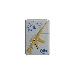 Colt Aansteker Zippo-style