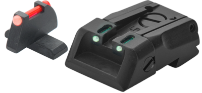 LPA Fiber-Optic Keep & Korrel Kit Bul M5