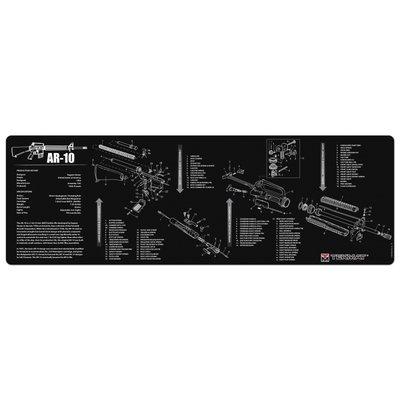 Onderleg Mat AR-10