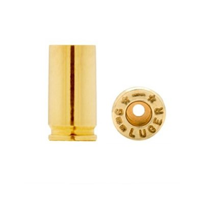 Starline Casings 9mm Luger