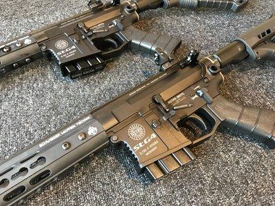 Astra StG4 Mk3 Commando 14.5