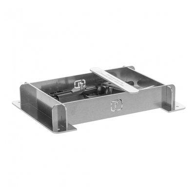 Aluminium IPSC Box - Standard Division