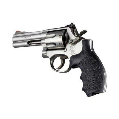 Hogue Rubber Bantam Grip Smith & Wesson K/L RB