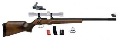 Anschutz Model 64 Multi Purpose .22LR