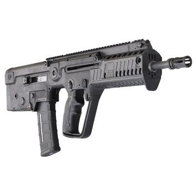 IWI X95 X-Tactical 5,56x45mm