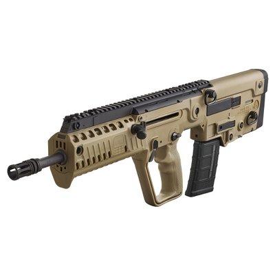 IWI X95 X-Tactical 5,56x45mm FDE