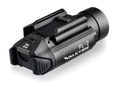 Olight PL-2 Valkyrie Weaponlight