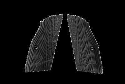 CZ Shadow 2 Korte Aluminium Grips (magwell)
