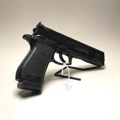 Beretta 87 Target .22LR  *GEBRUIKT*