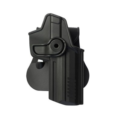 IMI Defense Heup Holster H&K 45 / 45C