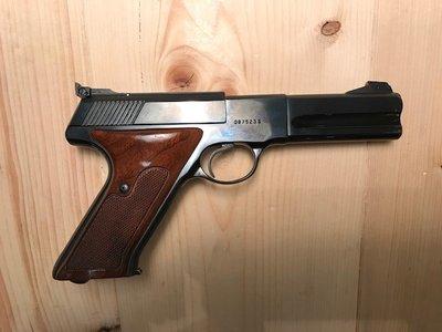 Colt Match Target .22LR  *GEBRUIKT*