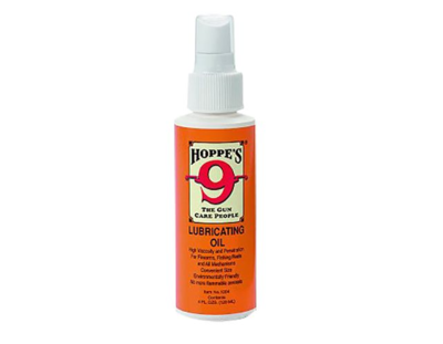 Hoppe's Wapenolie Spray 120ml