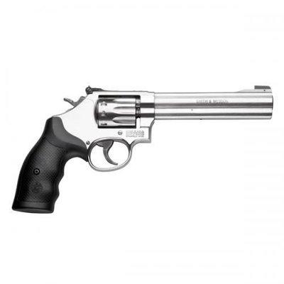 Smith & Wesson 617 K22 Masterpiece