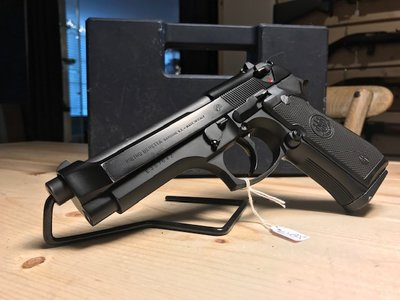 Beretta 92FS 9x19mm  *VERKOCHT*