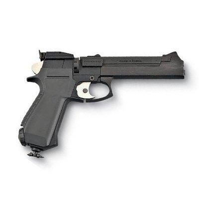 Baikal MP-651K Co2 Multi-Shot  4,5mm