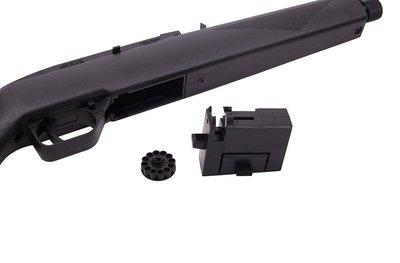 Crosman 1077  4,5mm
