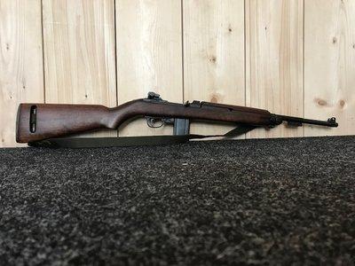 Inland Arms Karabijn .30M1  *GEBRUIKT*