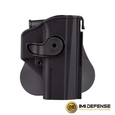 IMI Defense Heup Holster CZ P-07