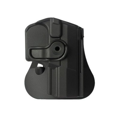 IMI Defense Heup Holster Walther PPQ