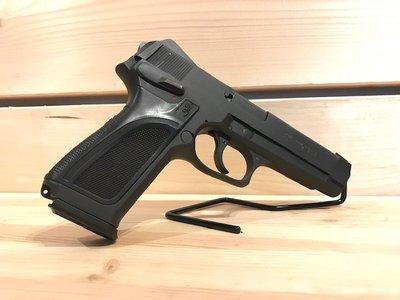 Browning BDM 9x19mm  *VERKOCHT*