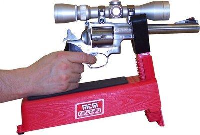 MTM Handvuurwapen Schietbok