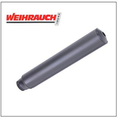 Weihrauch HW100-FSB Geluiddemper