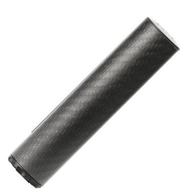 A-Tec Wave Carbon .17 / .22 Geluiddemper