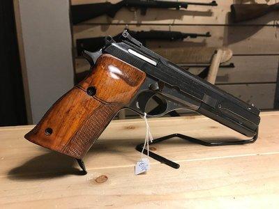 Beretta Model 76 .22LR  *GEBRUIKT*