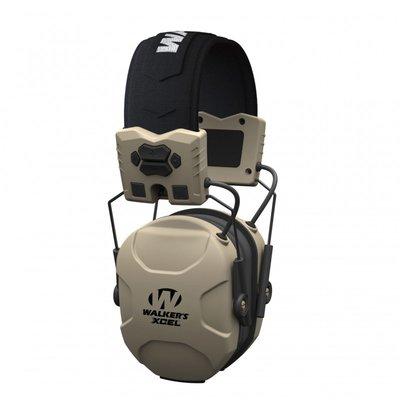 Walker's XCEL 100 Digitale Gehoorbeschermer