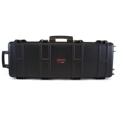Kunststof Wapen Koffer 101x32x13cm