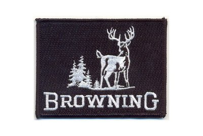 Patch Browning