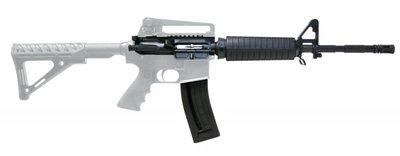 Chiappa M4-22 Gen II AR-Upper/Wisselset .22LR