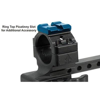 UTG Pro QD 1-delige 30mm Kijkermontage Picatinny