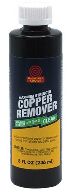 Shooters Choice Copper Remover 236ml