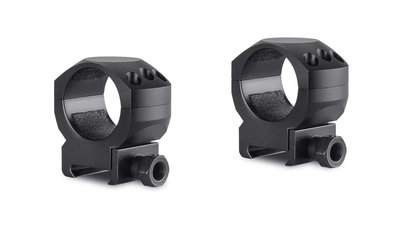 Hawke Tactical 30mm 2-delige Kijkermontage Weaver/Picatinny