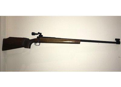 Musgrave RSA 762 Target Rifle .308Win *GEBRUIKT*