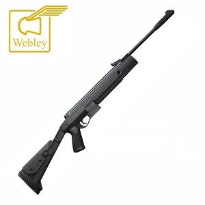 Webley Spector Tactical 5,5mm