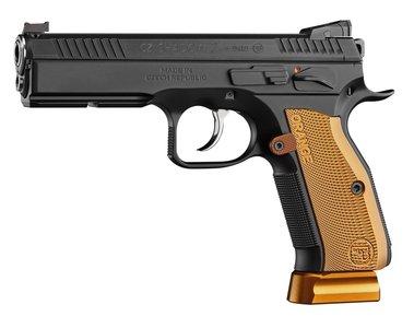 CZ Shadow 2 Orange  9x19mm