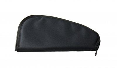 Pistool Tas Zwart 33cm