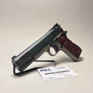 Custom Springfield 1911 A1 9x19mm