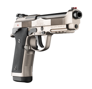 Beretta 92X Performance 9x19mm