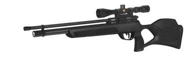 Gamo GMX 250 PCP 6,35mm incl. 3-9x40mm kijker
