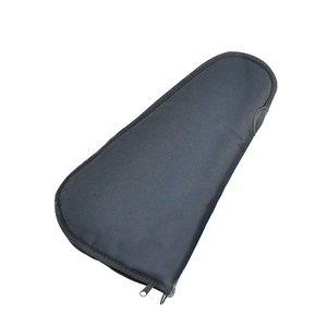 Pistool Tas Zwart 30cm