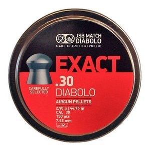 JSB Diabolo Exact 7,62mm
