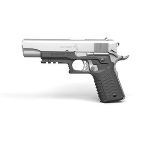 Re-Cover Grip & Rail Colt 1911