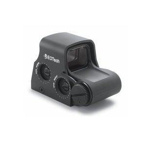 EOTech XPS3-0 Red Dot