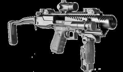 FAB Defense KPOS G2 Conversie Kit