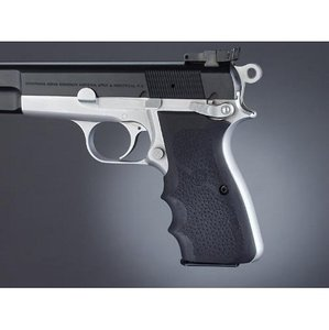 Hogue Rubber Grips Browning Hi-Power