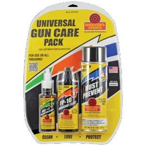 Shooters Choice Universele Service Kit